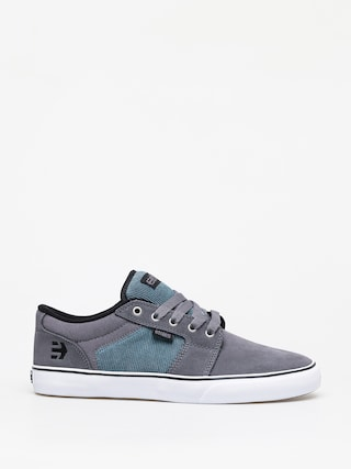 Buty Etnies Barge Ls (grey/blue)