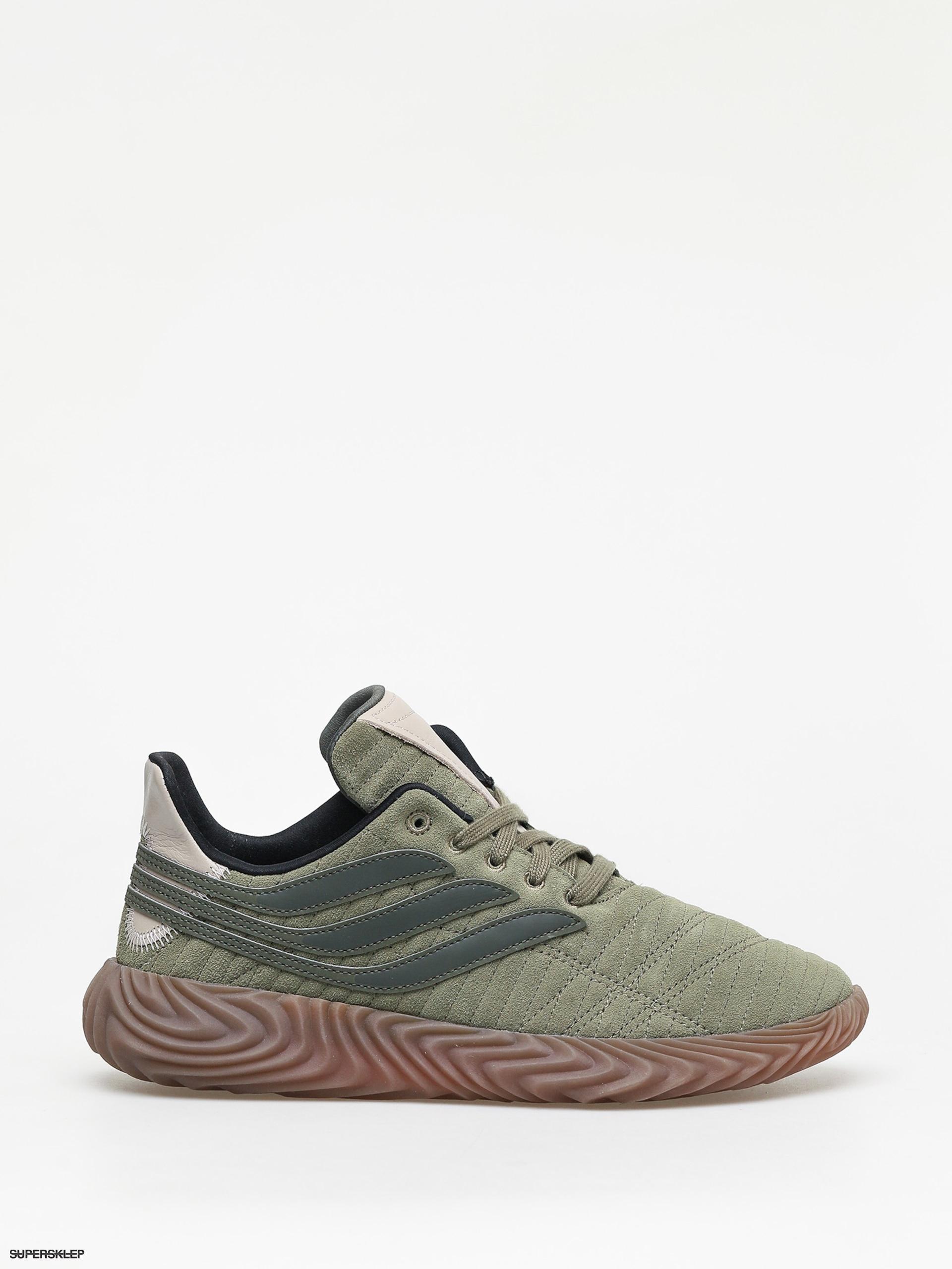 Buty adidas Sobakov (rawkhangtcarlbrown)