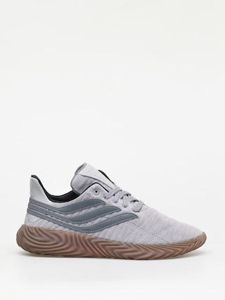 Buty adidas Sobakov (grethr/grefou/gretwo)
