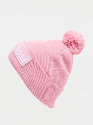 Czapka zimowa Coal The Vice (pink rose)