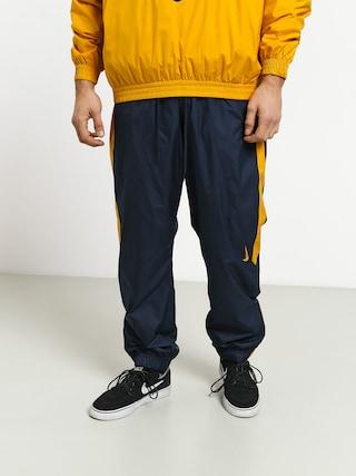 Spodnie Nike SB Shield Trck Pnt Swoosh (obsidian/dark sulfur/dark sulfur)