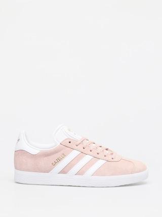 Buty adidas Originals Gazelle (vapour pink/white/gold met)