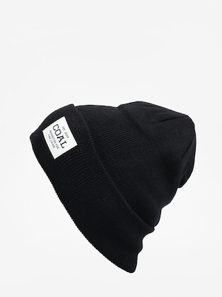 Czapka zimowa Coal The Uniform (black)
