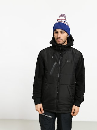 Kurtka ThirtyTwo Arrowhead (black)