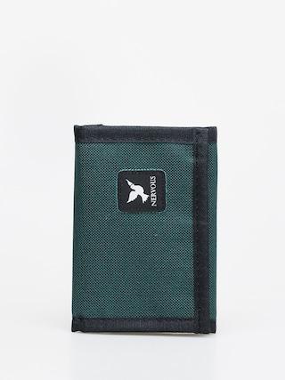 Portfel Nervous Icon (spruce)