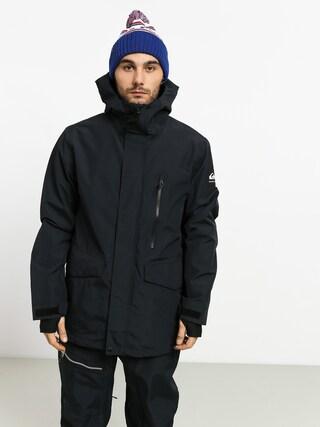Kurtka snowboardowa Quiksilver Mission Gore Tex 2L (black)