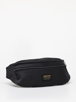 Nerka Nervous Goldtag (black)
