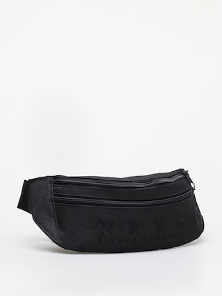 Nerka Nervous Shortcut (black)