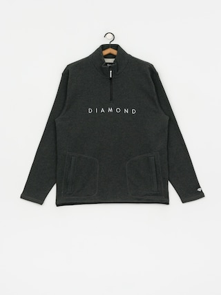 Bluza Diamond Supply Co. Leeway ZHD (black)