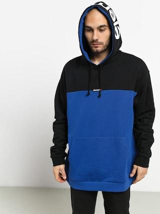 Bluza z kapturem Element Primo Division HD (nautical blue)