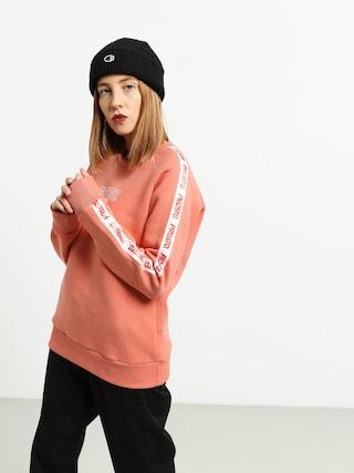 Bluza Prosto Smooth (light pink)