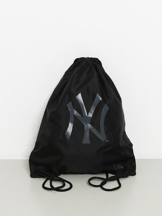 Plecak New Era Mlb Gym Sack Nny (black/black)