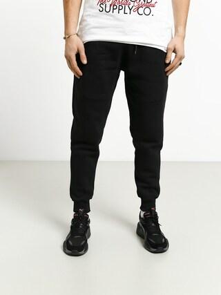 Spodnie Tabasko Logo (black)