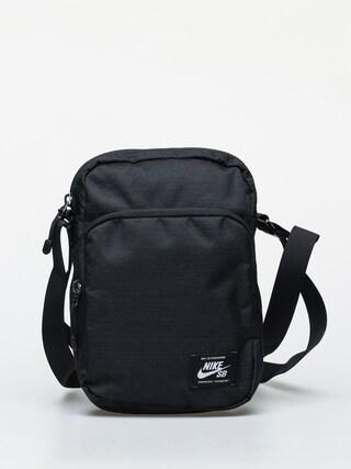 Torba Nike SB Sb Heritage (black/black/white)