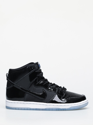 Buty Nike SB Dunk High Pro (space jam black/black white varsity royal)
