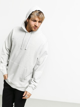 Bluza z kapturem Diamond Supply Co. Leeway HD (grey)