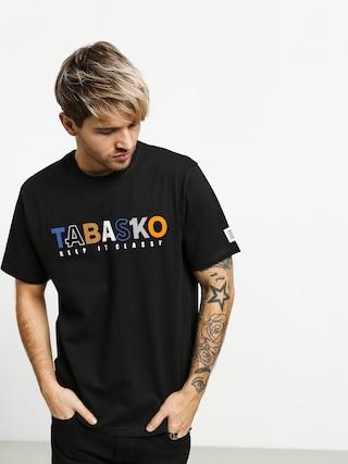 T-shirt Tabasko Keep It Classy (black)