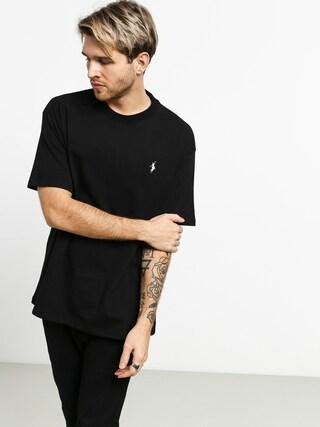 T-shirt Polar Skate No Comply (black)