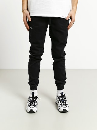 Spodnie Diamante Wear Jogger Jeans V3 (black)