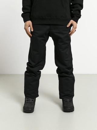 Spodnie snowboardowe L1 Premium Goods Straight Standard (black)