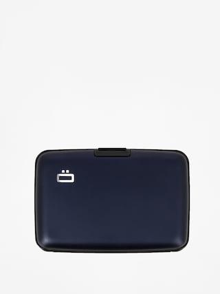 Portfel Ogon Designs Stockholm (st navy/blue)