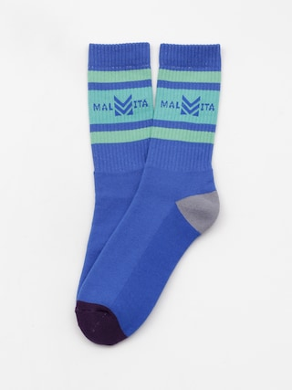 Skarpetki Malita Mlt Royal (blue)
