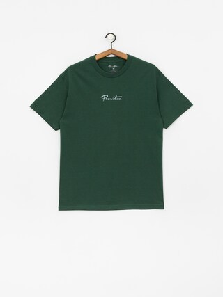 T-shirt Primitive Mini Nuevo (forest green)