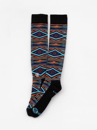 Skarpety Stinky Socks Tribe (blue)
