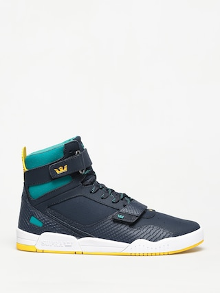 Buty Supra Breaker (navy/teal white)