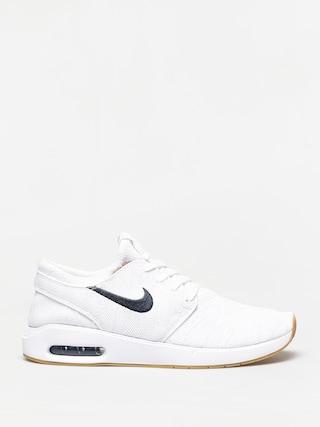 Buty Nike SB Air Max Janoski 2 (white/obsidian celestial gold)