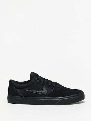 Buty Nike SB Chron Solarsoft (black/black black black)
