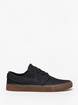 Buty Nike SB Zoom Janoski Canvas Rm (black/black gum light brown black)