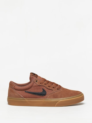 Buty Nike SB Chron Solarsoft (lt british tan/black gum light brown)