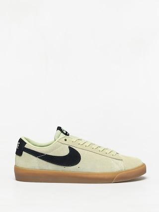 Buty Nike SB Blazer Low Gt (olive aura/black olive aura)