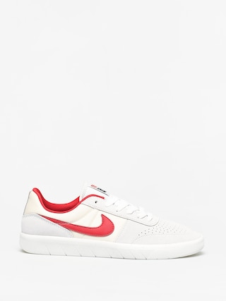 Buty Nike SB Team Classic (photon dust/university red light cream)