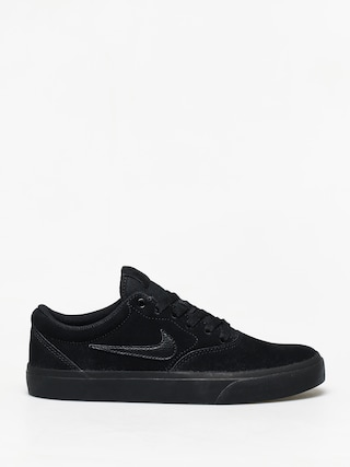 Buty Nike SB Charge Suede (black/black black)
