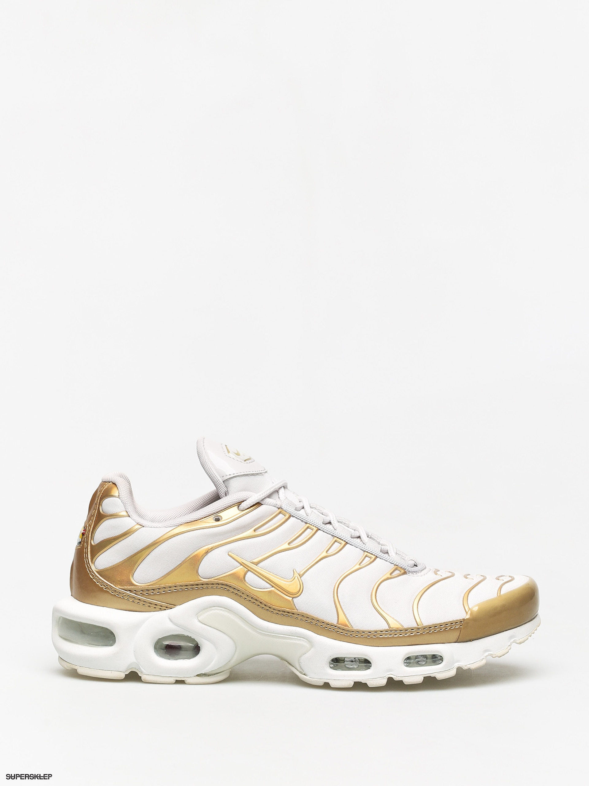 Buty NIKE air max ZŁOTE GOLD EDITION