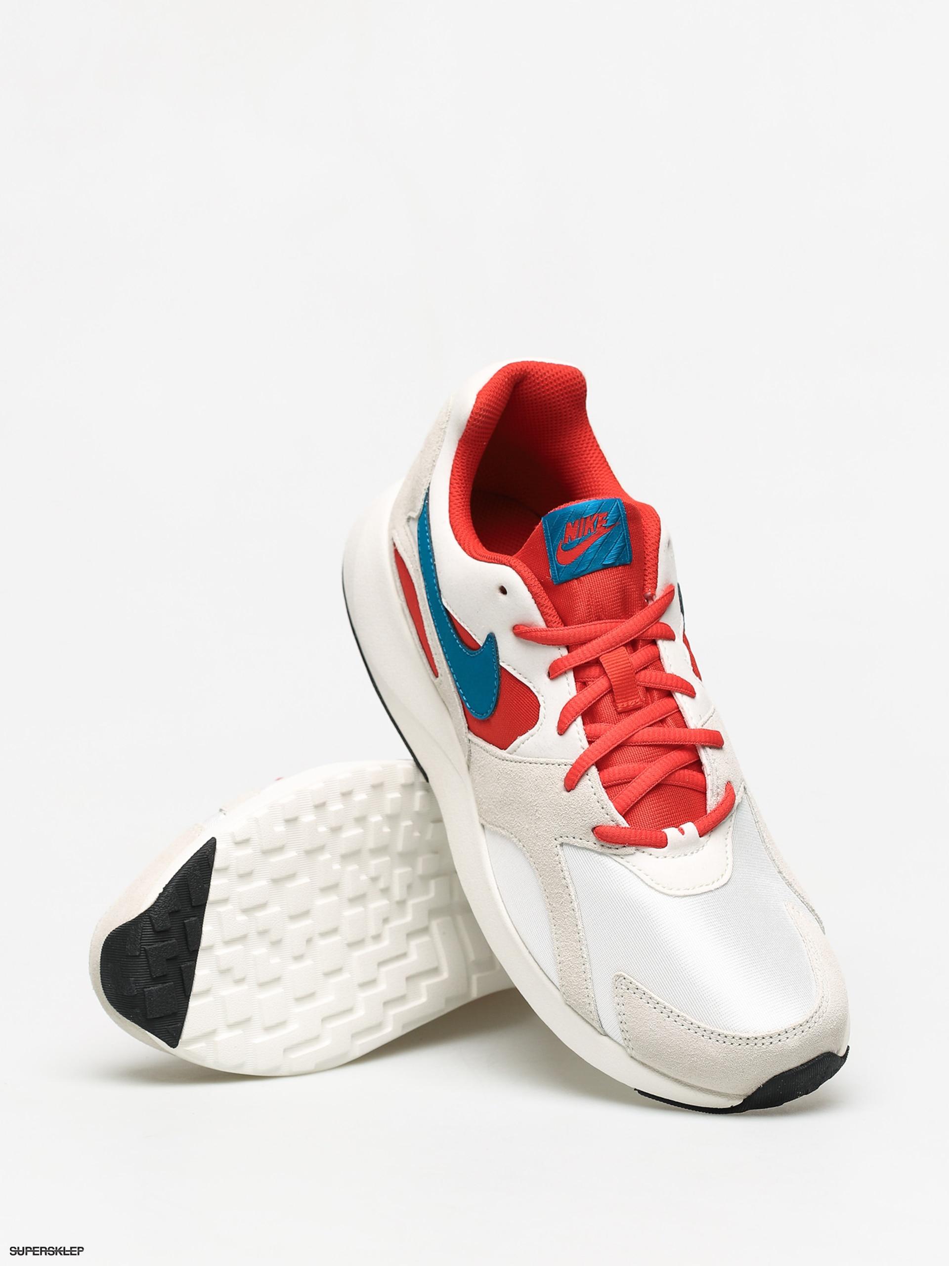 Buty Nike Pantheos (summit whitegreen abyss habanero red)