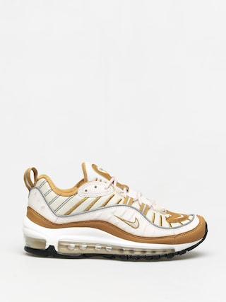 Buty Nike Air Max 98 Wmn (phantom/beach wheat reflect silver)