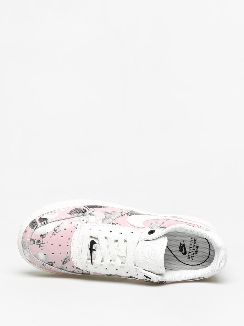Buty Nike Air Force 1 07 Lxx Wmn (summit whitesummit white summit white)
