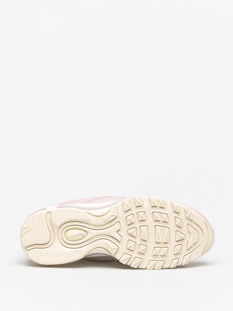 Buty Nike Air Max 97 Premium Wmn (plum chalklight cream particle rose)