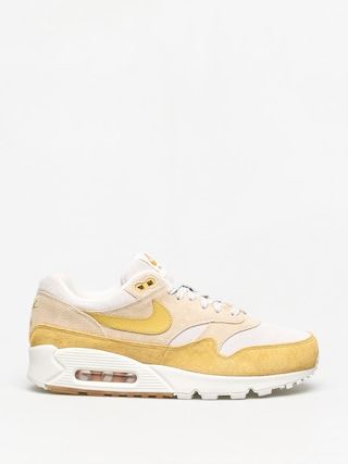 Buty Nike Air Max 90/1 Wmn (guava ice/wheat gold summit white)