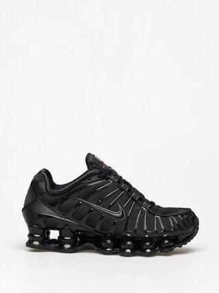 Buty Nike Shox Tl Wmn (black/black metallic hematite)