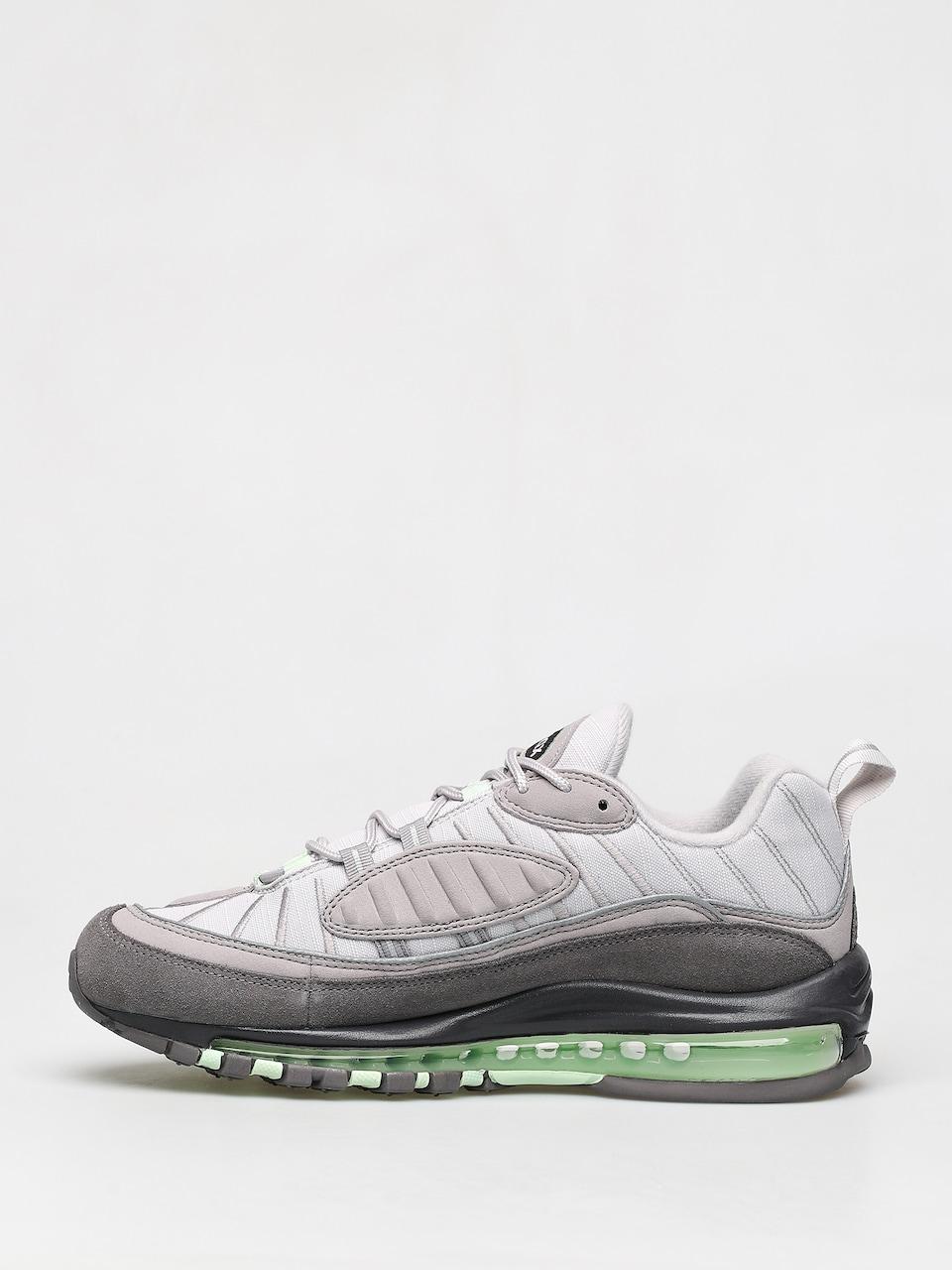 Buty Nike Air Max 98 (vast greyfresh mint atmosphere grey)