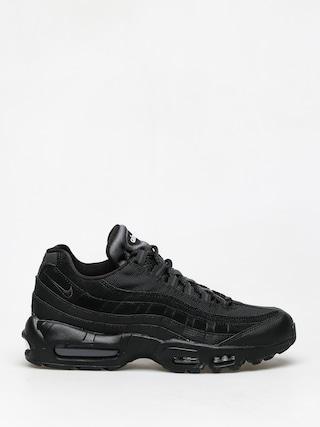 Buty Nike Air Max 95 Essential (black/black anthracite white)