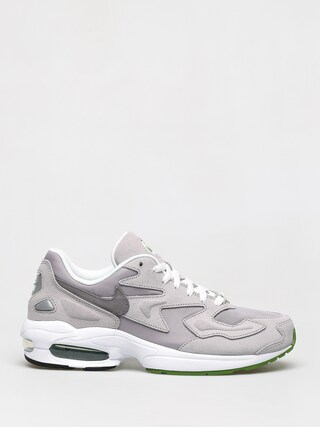 Buty Nike Air Max2 Light Lx (atmosphere grey/gunsmoke chlorophyll)