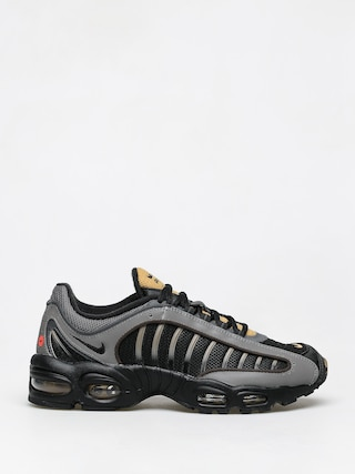 Buty Nike Air Max Tailwind IV (black/black mtlc pewter metallic gold)