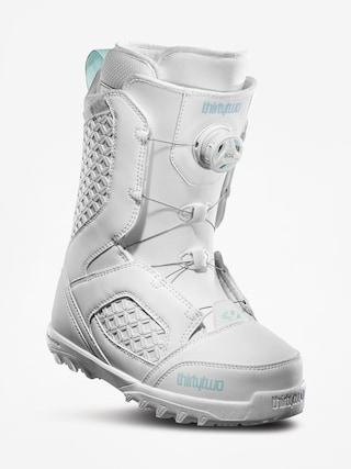 Buty snowboardowe ThirtyTwo Stw Boa Wmn (white)