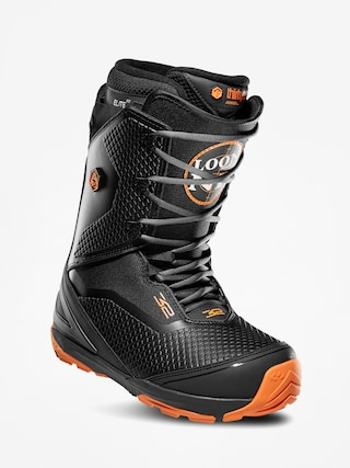 Buty snowboardowe ThirtyTwo Tm 3 Loon (black/grey/orange)
