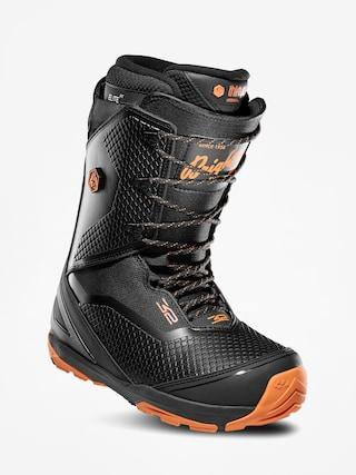 Buty snowboardowe ThirtyTwo Tm 3 Brighton (black/orange)